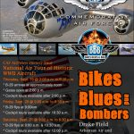 Bikes Blues and BBQ Facebook Post