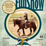 Coyote Crossing Equestrian Center Event Poster