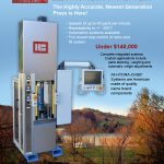 Precision Compacting Technologies product flier