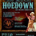 Sadie Hawkins Dance Poster VHR