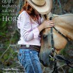 Cavallo Hoof Boots Magazine Ad