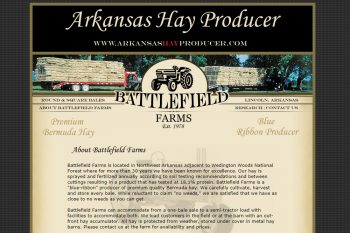 Battlefield Farms