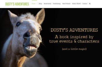 Dustys Adventures