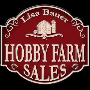 Hobby Farm Sales