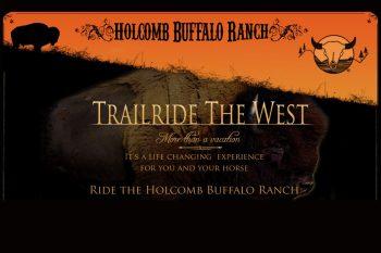 Holcomb Buffalo Ranch