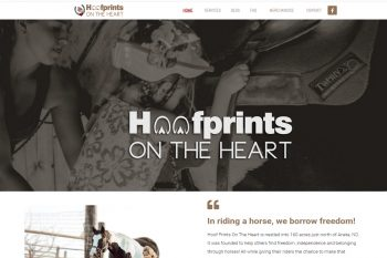 Hoofprints on the Heart Riding Academy