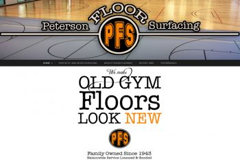 Peterson Floor Surfacing