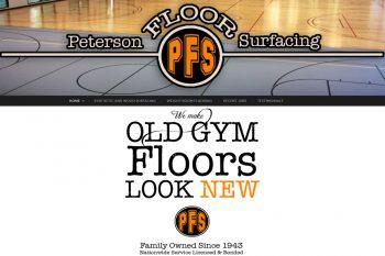 Peterson Floor Surfacing